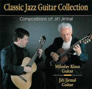 Classic Jazz Guitar Collection CD